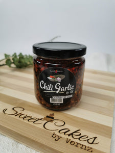 Chili Garlic