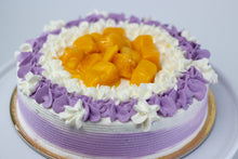 Load image into Gallery viewer, Combi (Ube / Mango Cake)