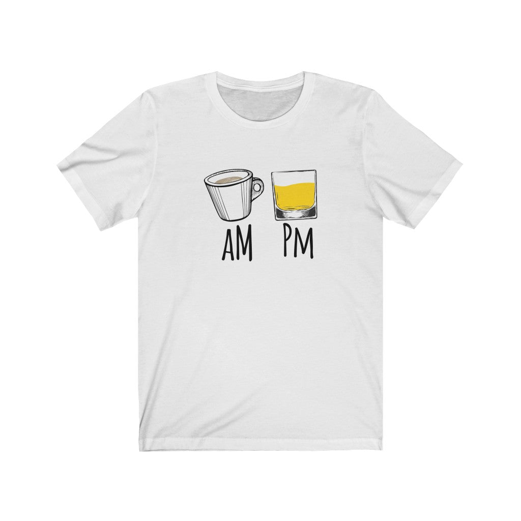 AM PM Men's T-Shirts