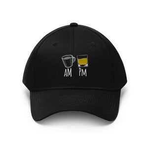Open image in slideshow, AM PM Hat