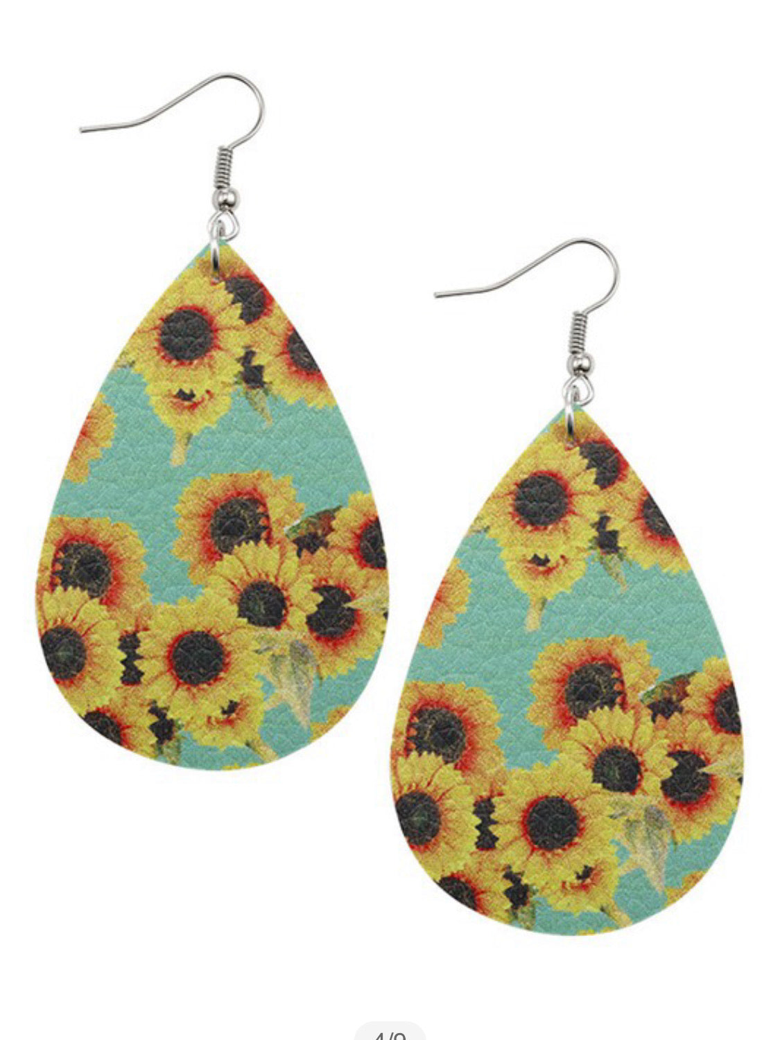 Daisey Earrings