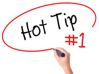 (#2) Hot Tips for Successful