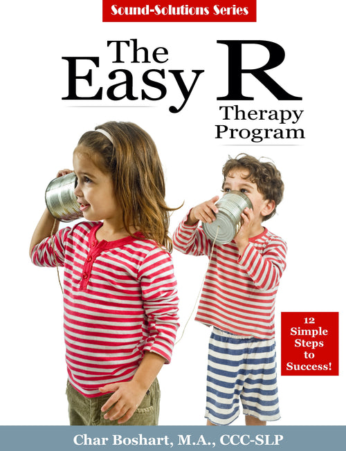 The Easy R Therapy Program