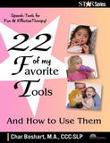 22 of My Favorite Tools & How to Use Them
