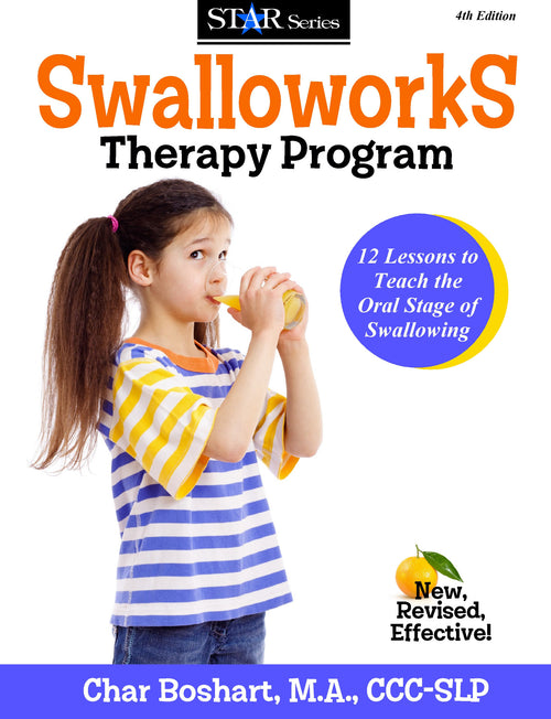 Swalloworks Therapy Program