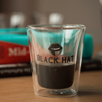 The No Brainer Set Filter - Black Hat Coffee GmbH