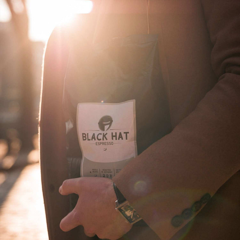 Black Hat Espresso Classic - Black Hat Coffee GmbH