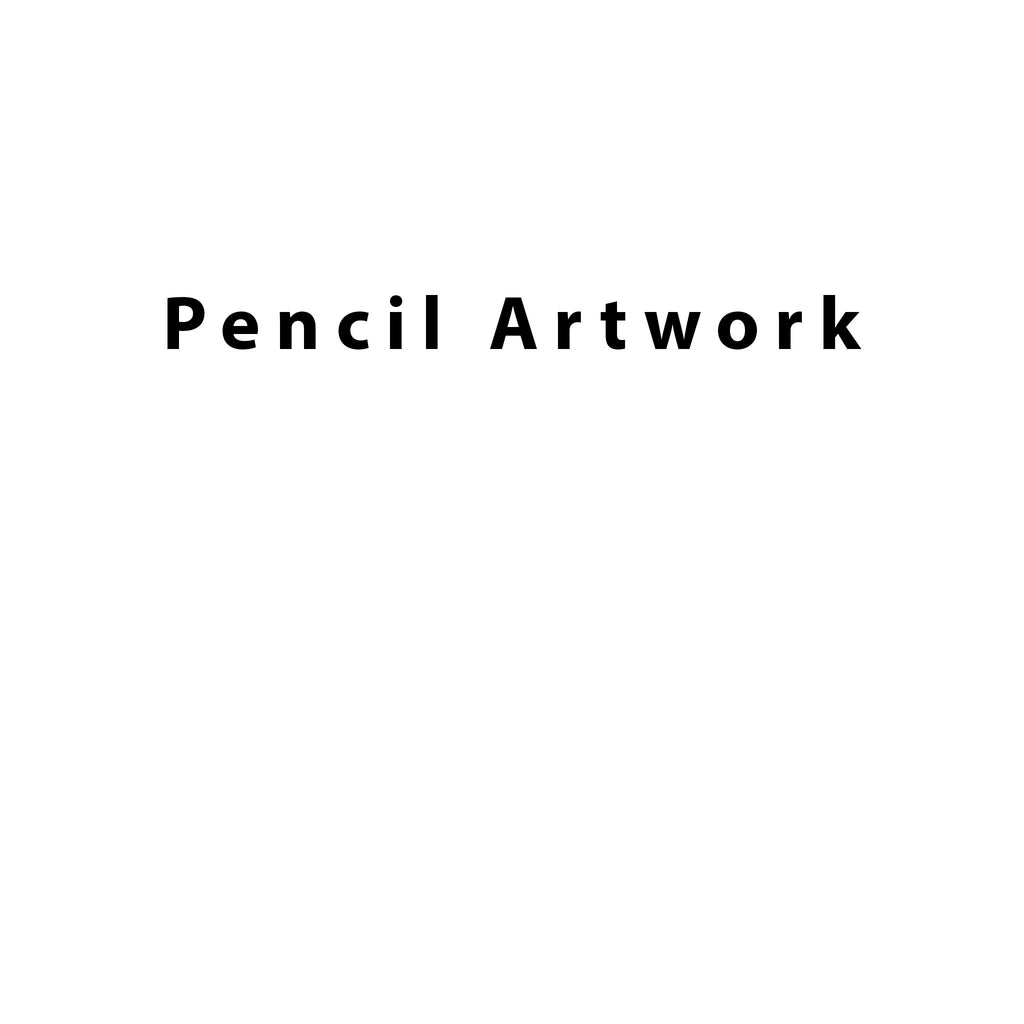 Pencil Artwork