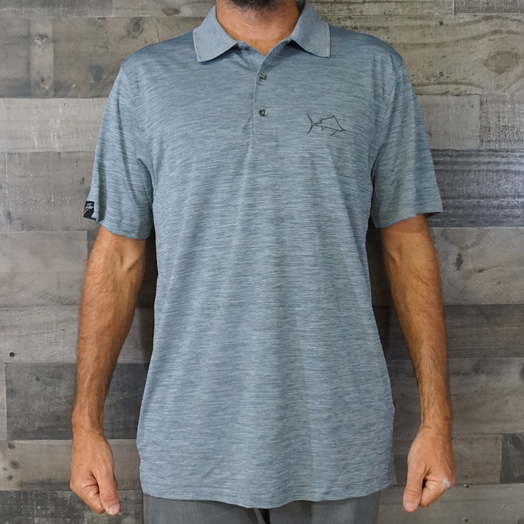10 Year Sail Polo