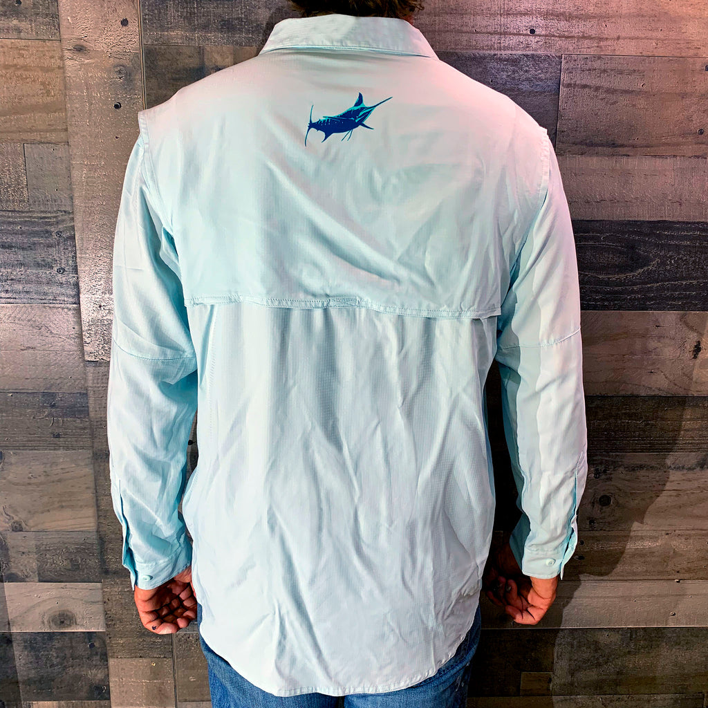 Marlin Captain Long Sleeve