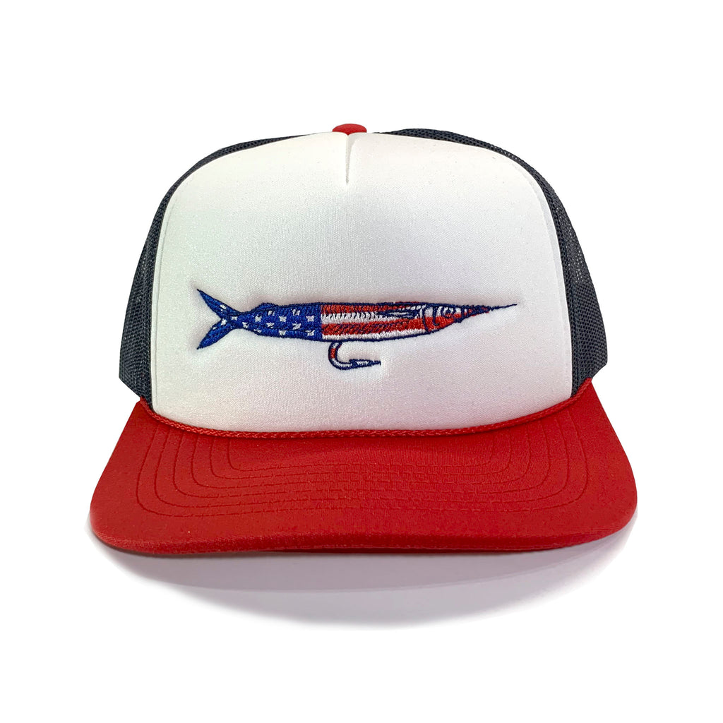 American Rigged Hat