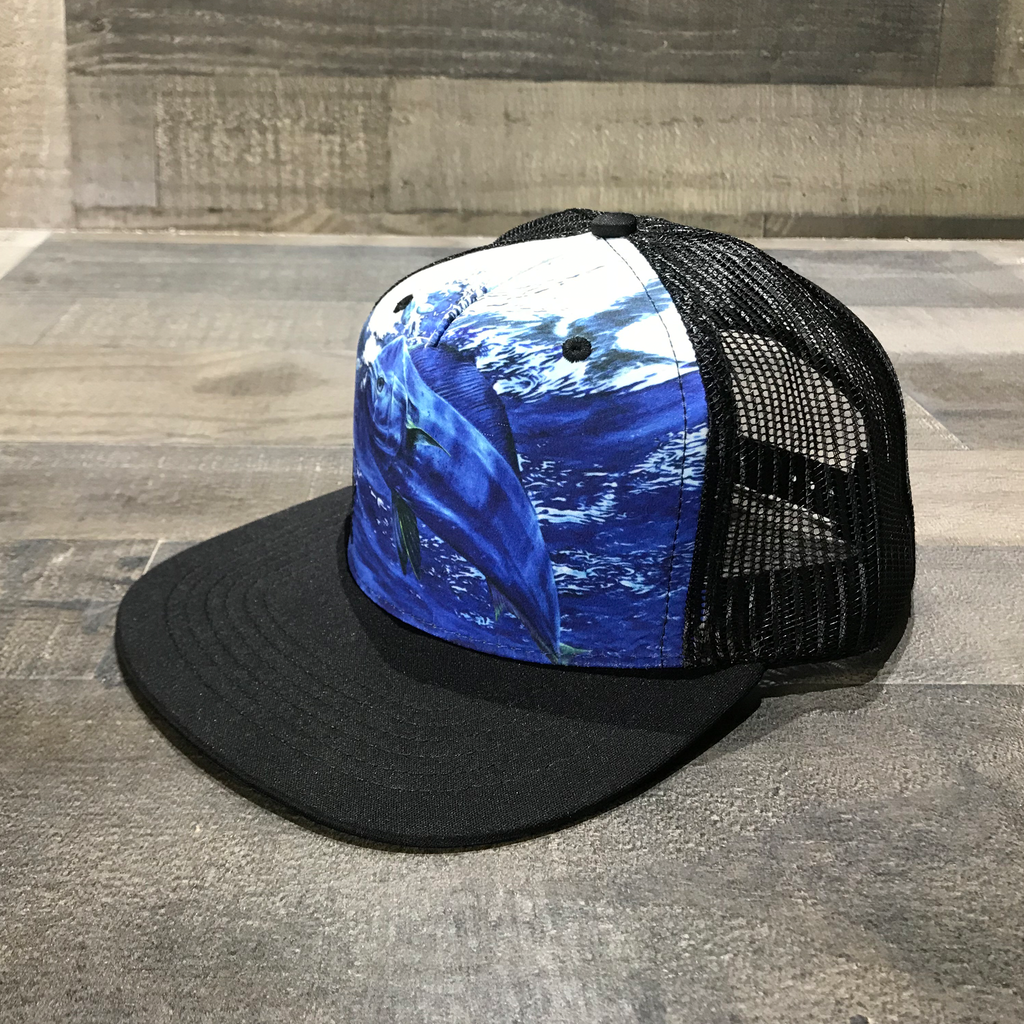 Double Down Hat