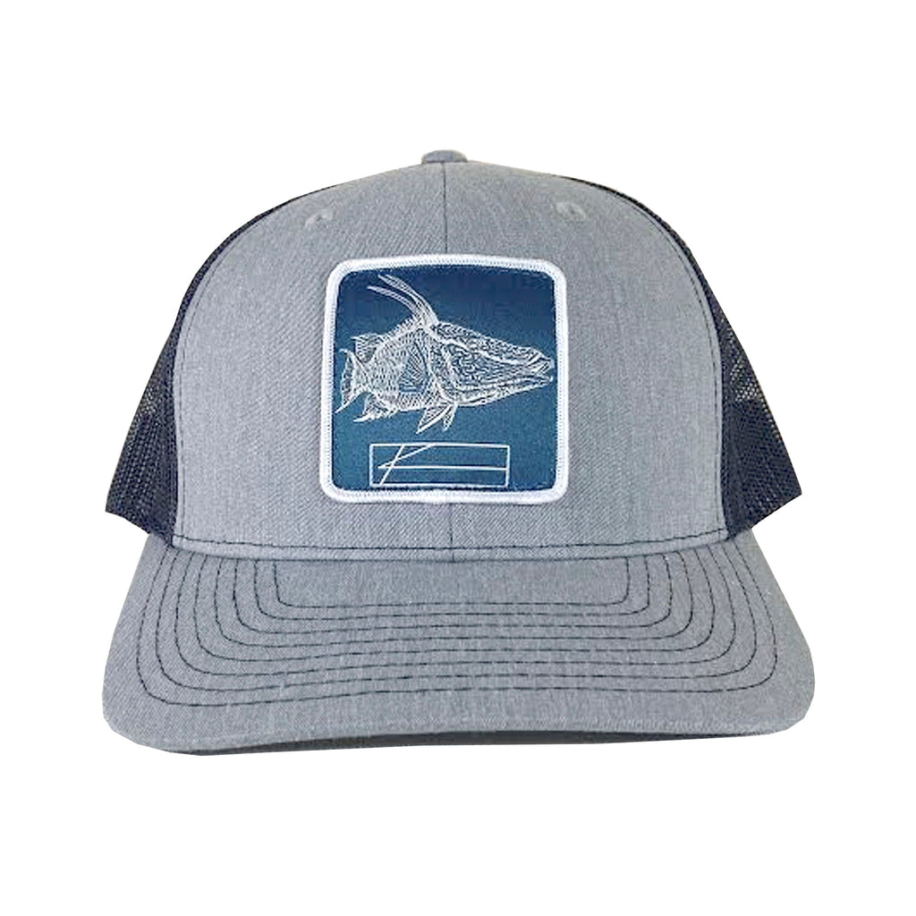 Hog Patch Trucker