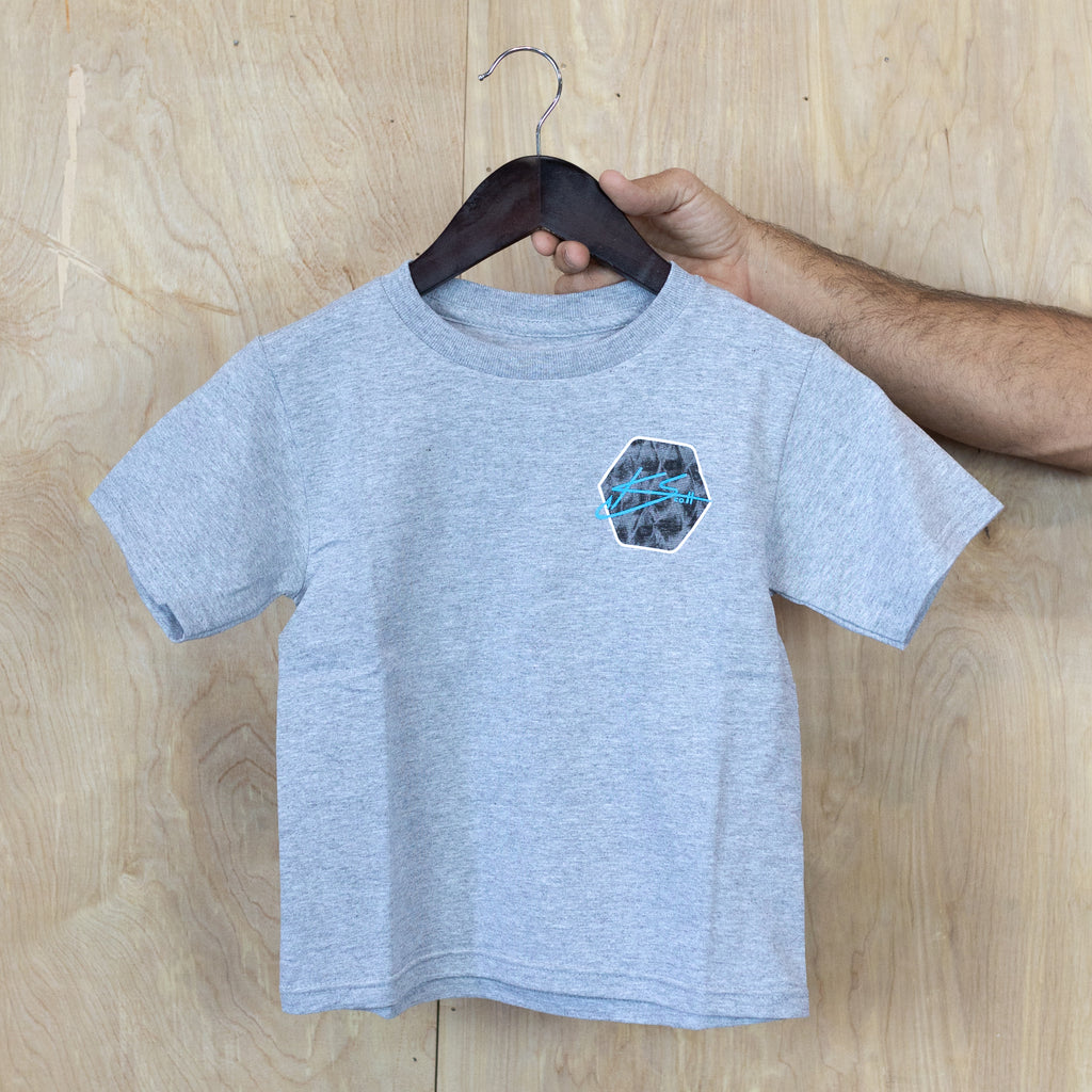 Chasing Scales YOUTH Tee