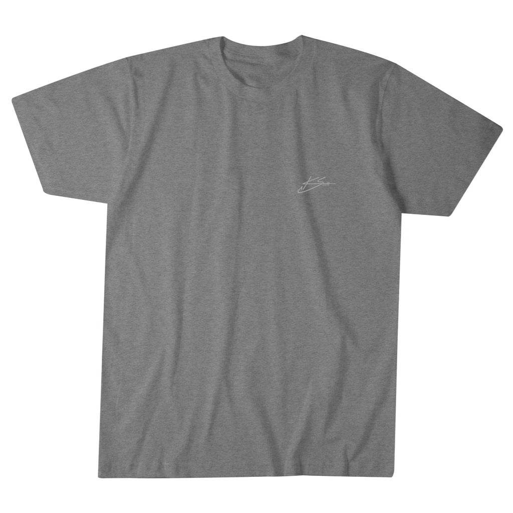 Mini Season Tee - Grey