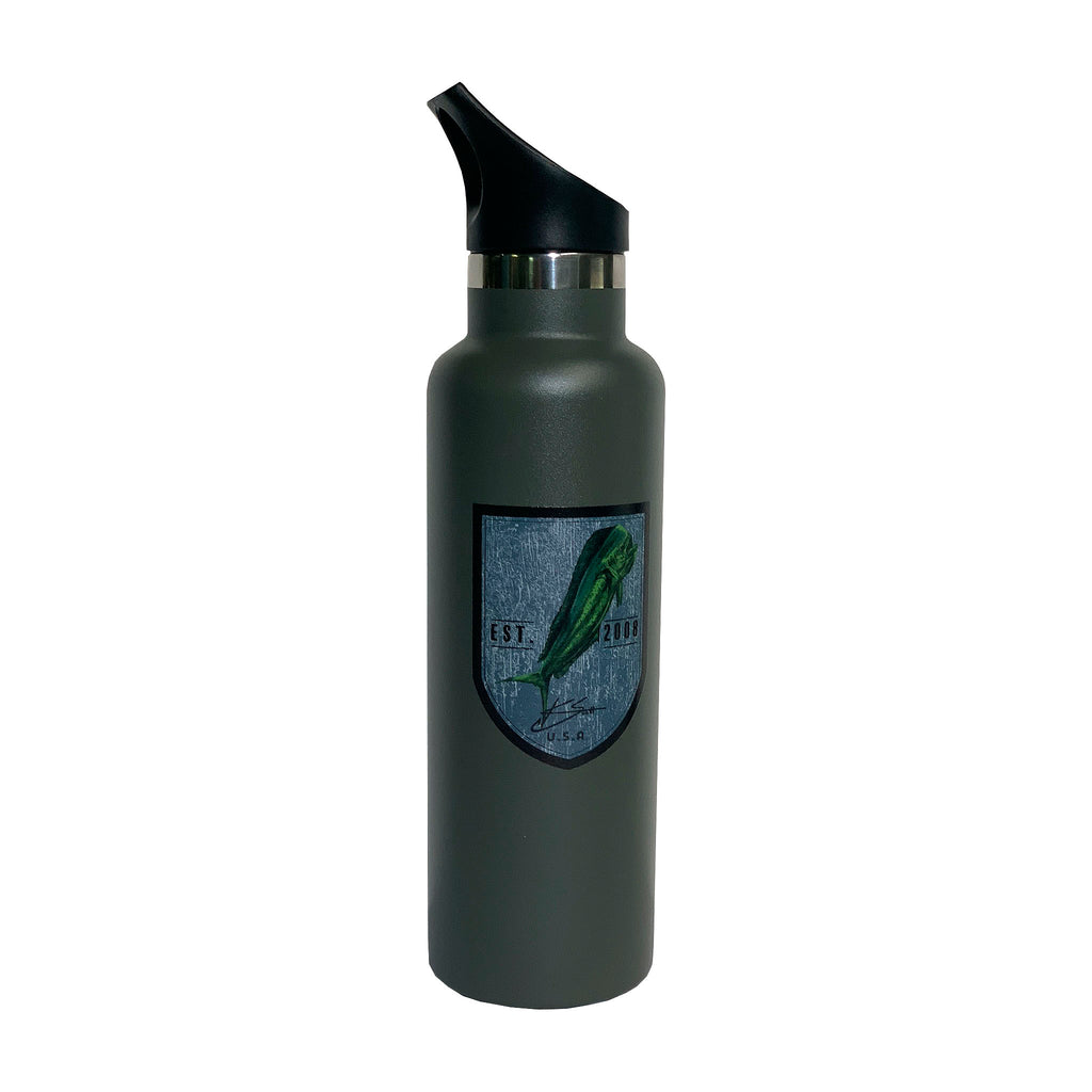 Mahi Sport Bottle 22oz