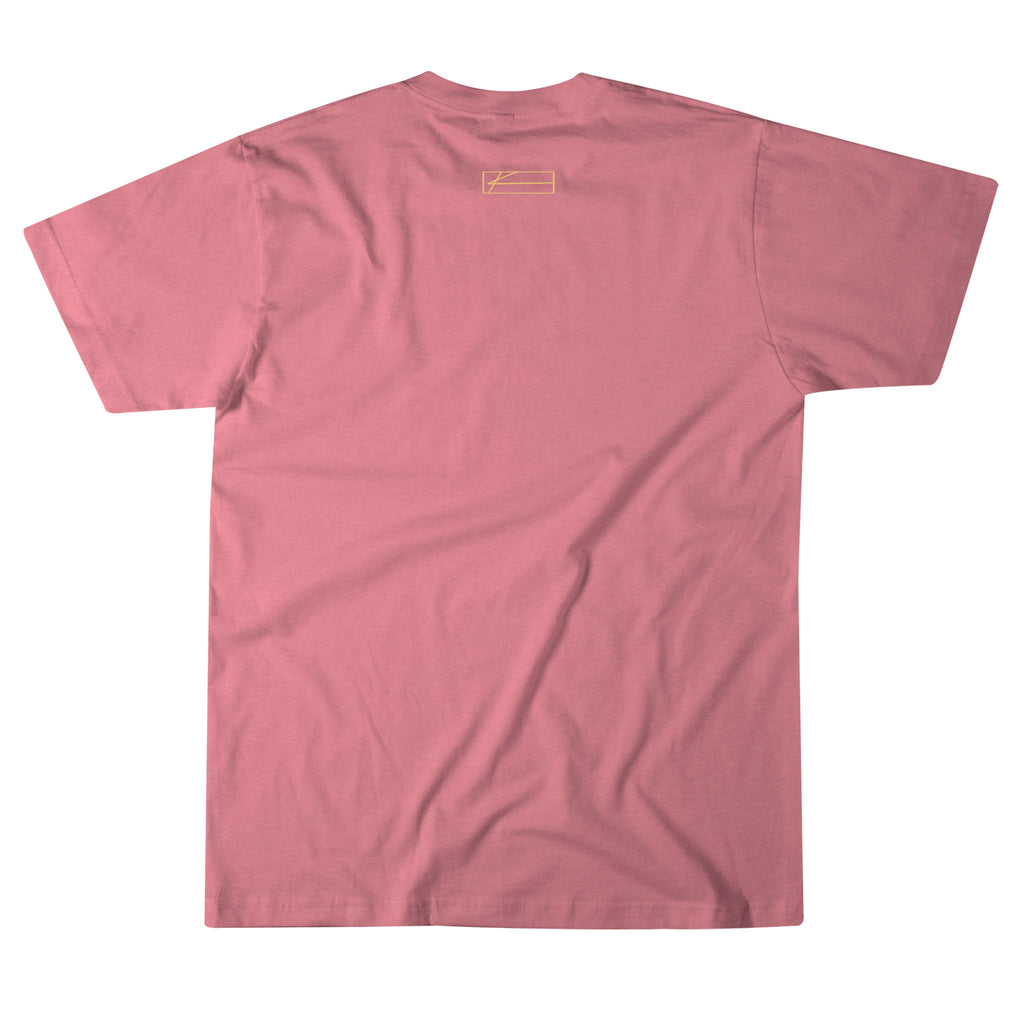 Premium Salt Washed Mahi Pocket Tee