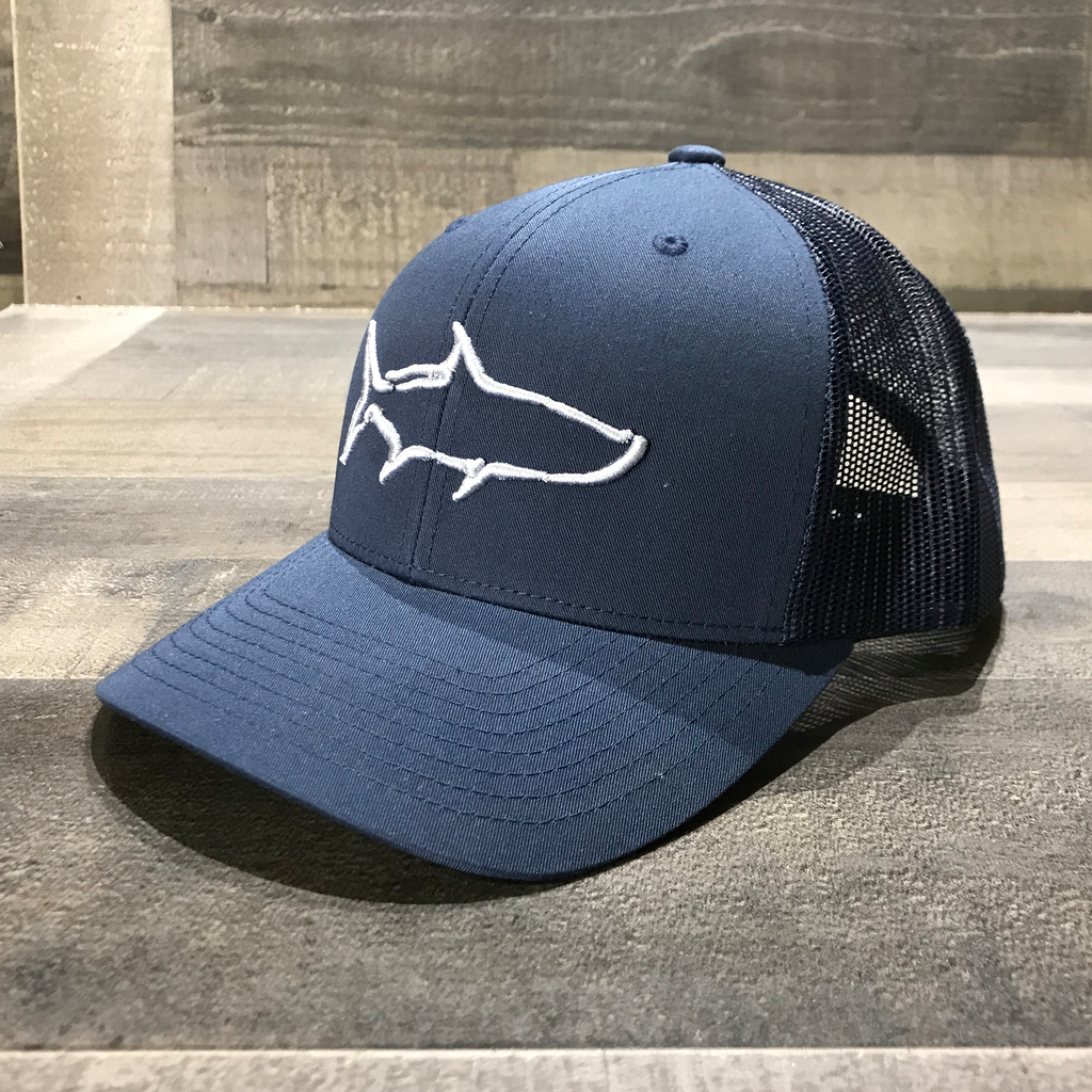 Signature Tarpon Trucker