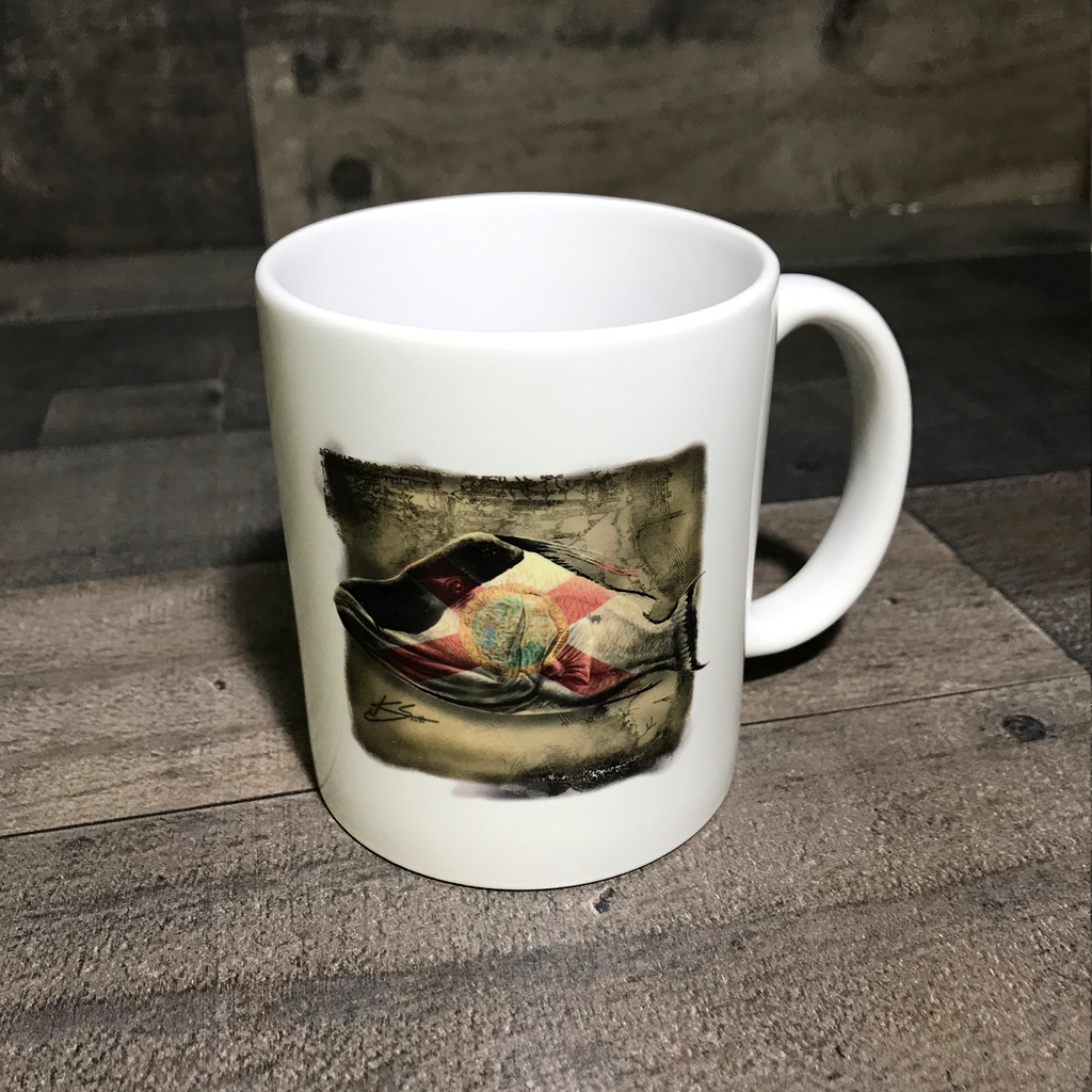 KScott Coffee Mug