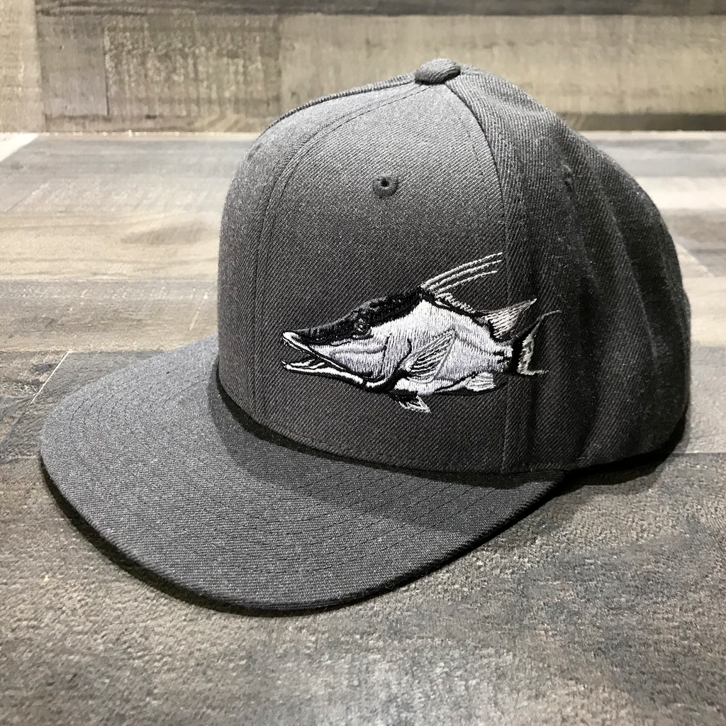 Signature Hogfish Snapback