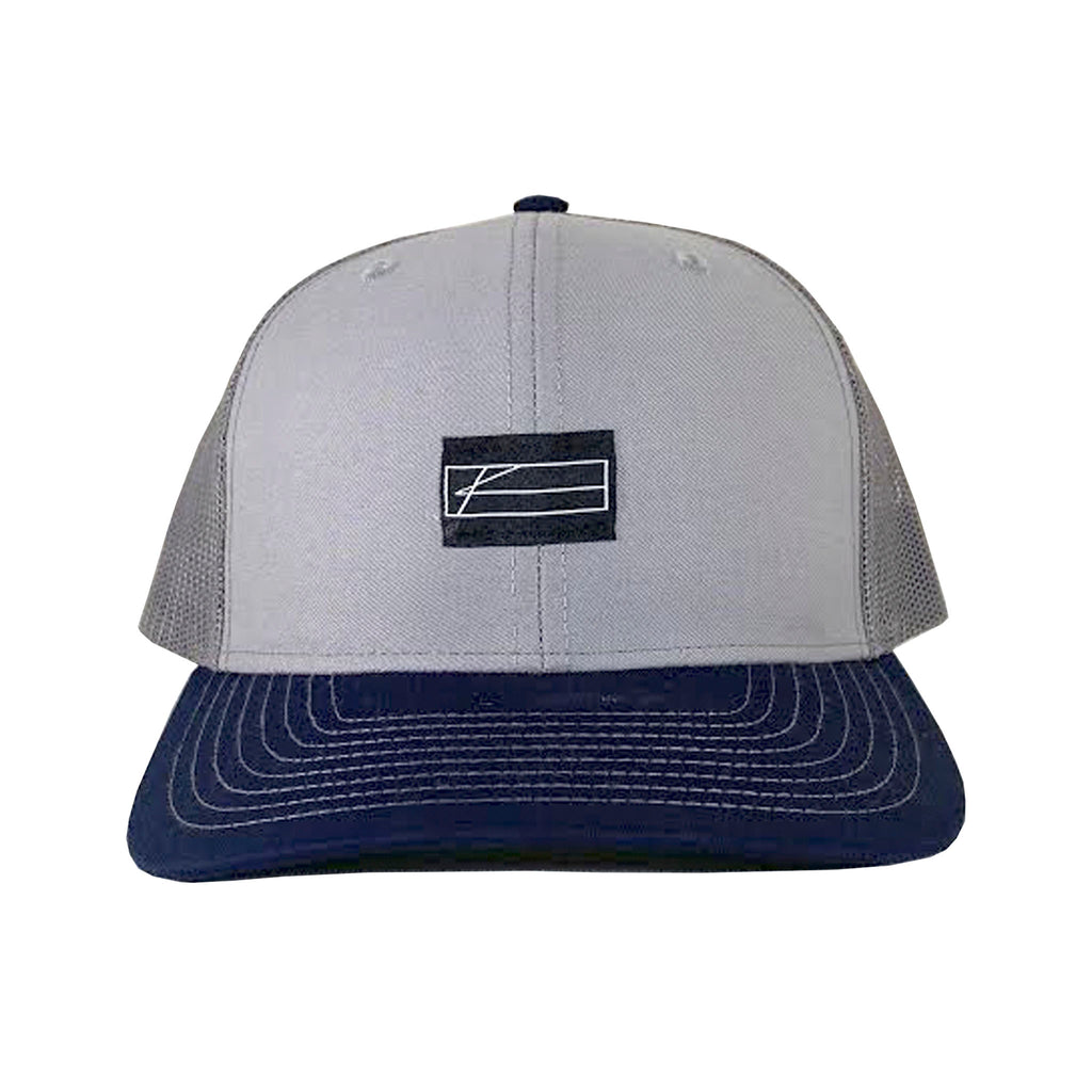 KScott Logo Patch Trucker