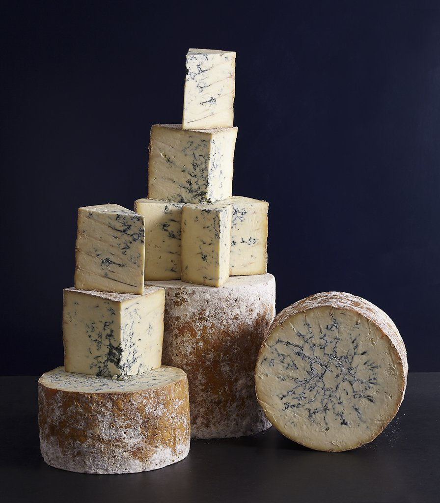 Colston Bassett Stilton - minimum 300g