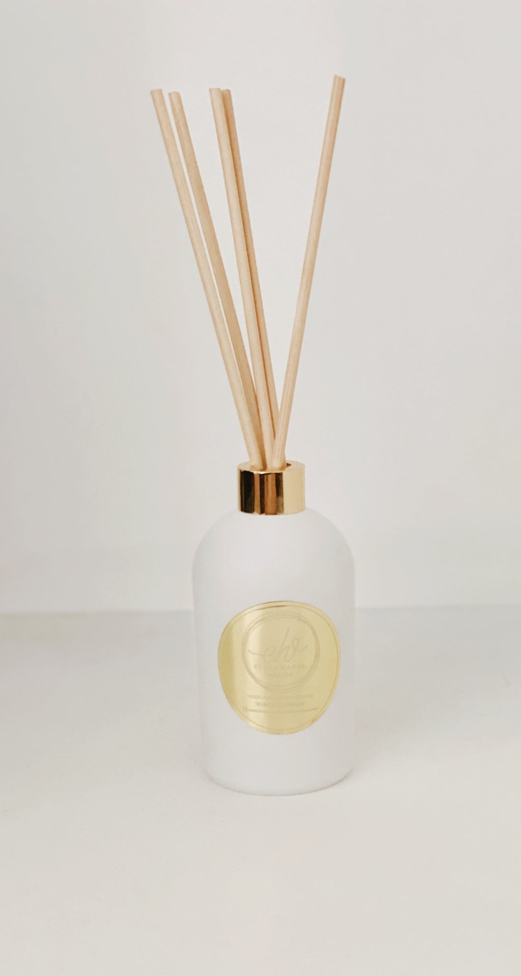 Black Raspberry Reed Diffuser