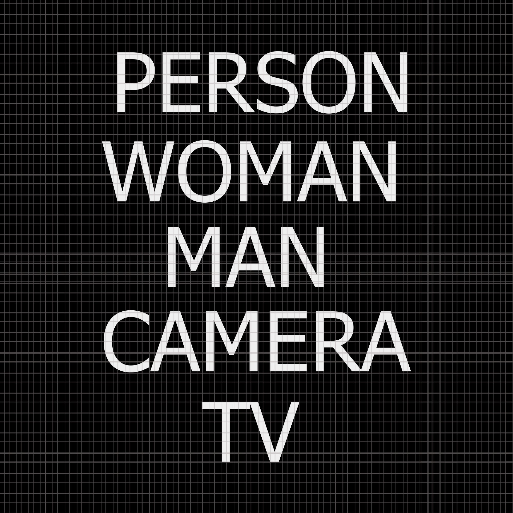 Person Woman Man Camera Tv Trump Cognitive Test Meme Retro, Person Woman Man Camera Tv Trump Cognitive Test Meme Retro png, Person Woman Man Camera Tv  svg, png, eps, dxf file
