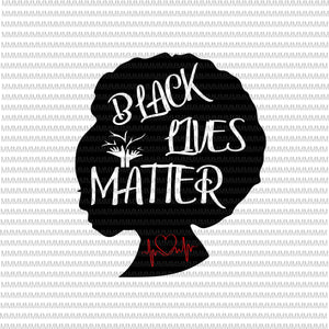 Black lives matter svg, I can't Breathe svg, George Floyd svg, George Floyd vector, George Floyd design, African American Svg , Black Lives Matter, African American