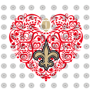 New Orleans Saints, New Orleans Saints svg, New Orleans Saints logo,skull Saints svg,New Orleans svg, NFL Football , png, dxf,eps file for Cricut,Silhouette