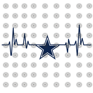 Dallas Cowboys svg, Cowboys svg, Football svg, Dallas Cowboys logo, Dallas Cowboys, skull Dallas Cowboys file,Svg, png, dxf,eps file for Cricut, Silhouette