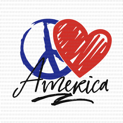 Peace Love America Grunge , Peace Love America Grunge png, Peace Love America Grunge Svg, 4th of July Svg, Independence Day Svg,  Independence Day, 4th of July png, 4th of July
