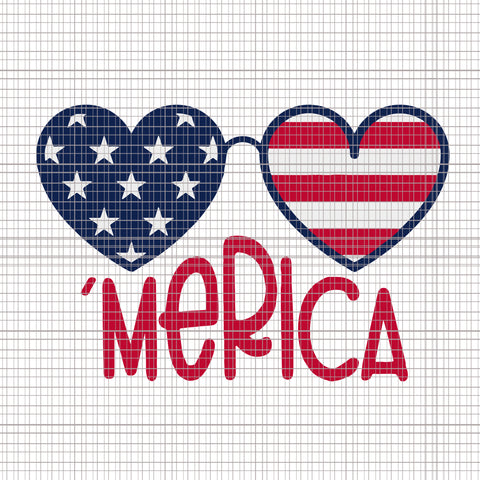 Merica svg, sunglasses with flag, 4th of july, sunglasses with flag svg, sunglasses with flag png, 4th of july svg, 4th of july