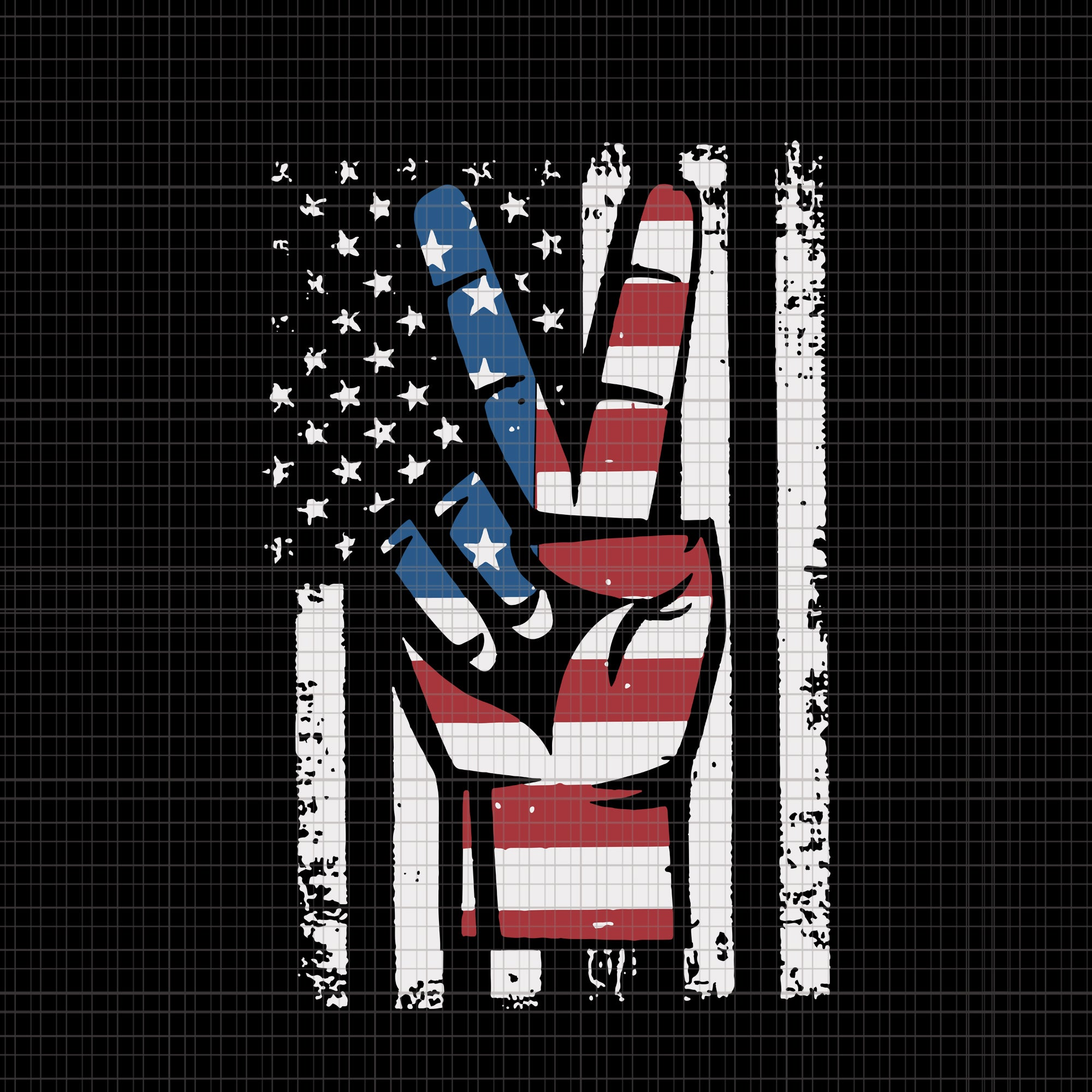 American Flag Peace Sign Hand svg, Hand 4th of July, American Flag Peace Sign Hand, Fourth 4th of July, USA Memorial Day svg, USA flag svg, Love and Peace, Love and Peace 4th of July, Independence Day svg, Independence Day,