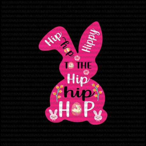 Easter day vector, Png Hip Hippy To The Hip hip hop Png, Bunny Easter Day vector, Rabbit Easter day png