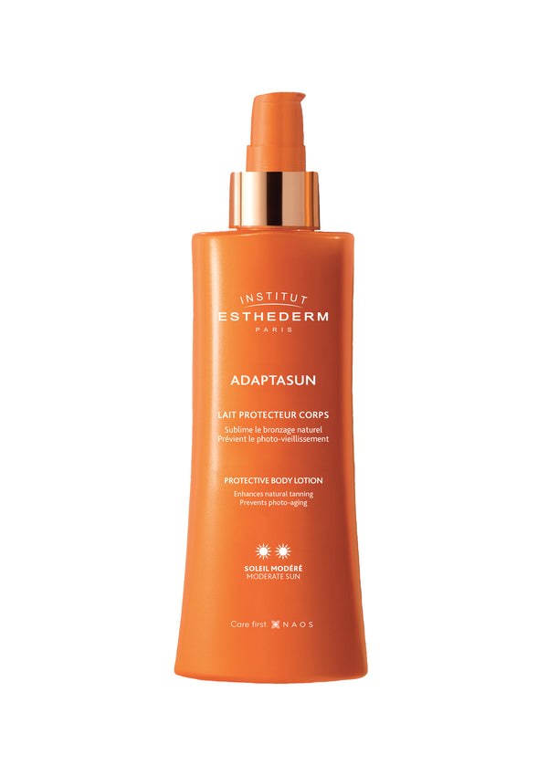 ADAPTASUN PROTECTIVE BODY LOTION 200ML - MODERATE SUN