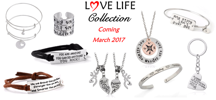 Love Life Collection