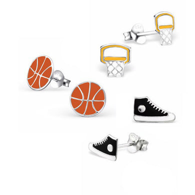Hoop Dreams Earring Set - Mya Grace - Snap Jewelry