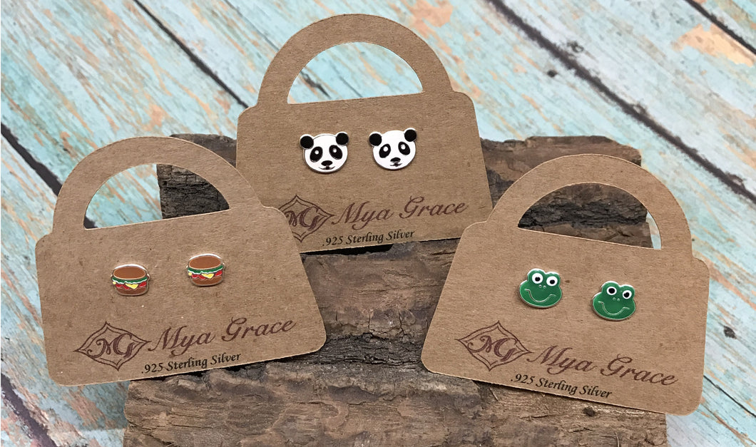 Flash Sale Item - Mya Grace - Snap Jewelry