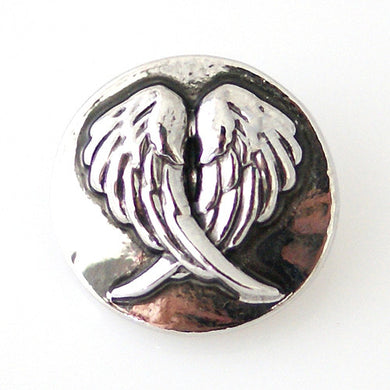 Angel Wings - Mya Grace - Snap Jewelry