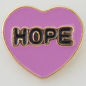 Hope - Mya Grace - Snap Jewelry