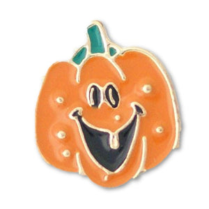 Cute Pumpkin - Mya Grace Jewelry