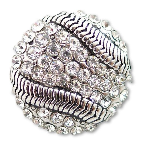 Bling Baseball - Mya Grace Jewelry