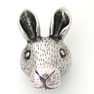 3D Rabbit - Mya Grace - Snap Jewelry