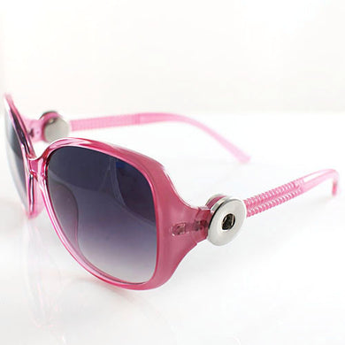Juliana Sunglasses in Pink - Mya Grace - Snap Jewelry
