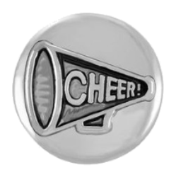Cheer! - Mya Grace - Snap Jewelry