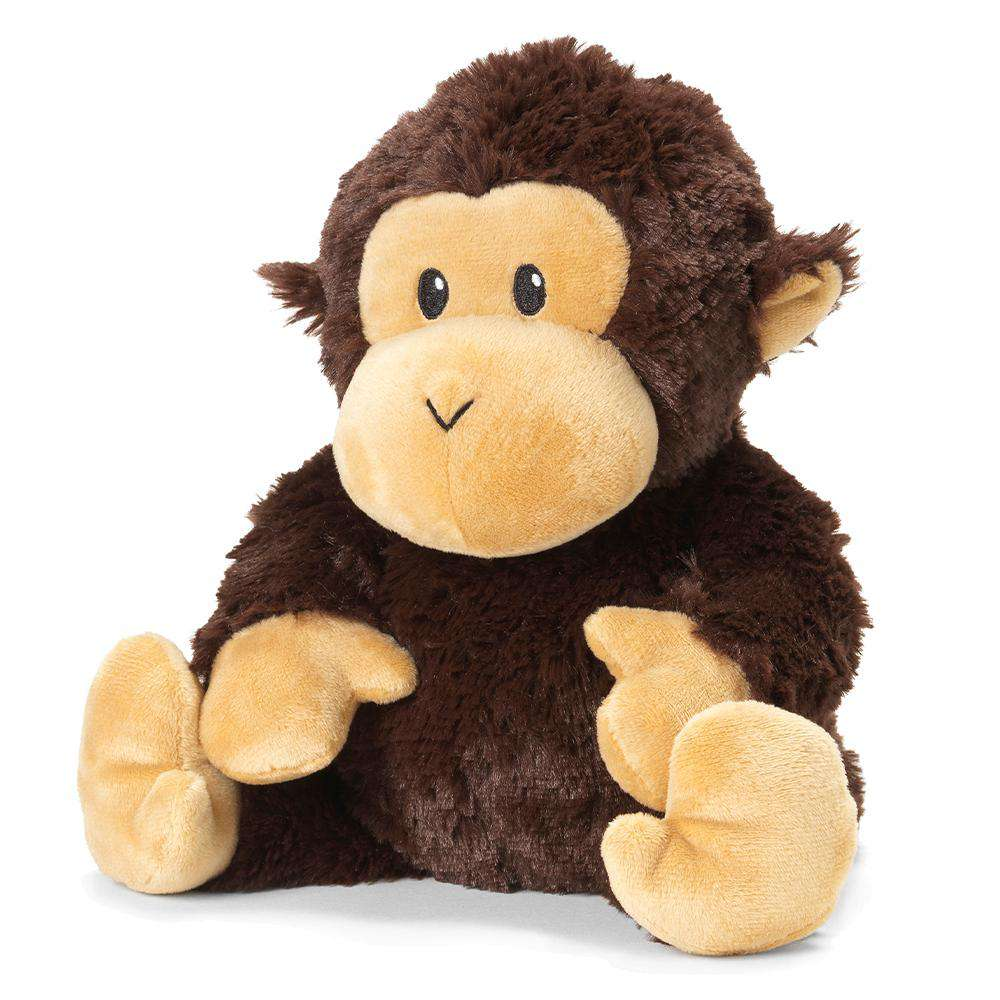 "Chimp Warmies (13"") - Warmies USA"