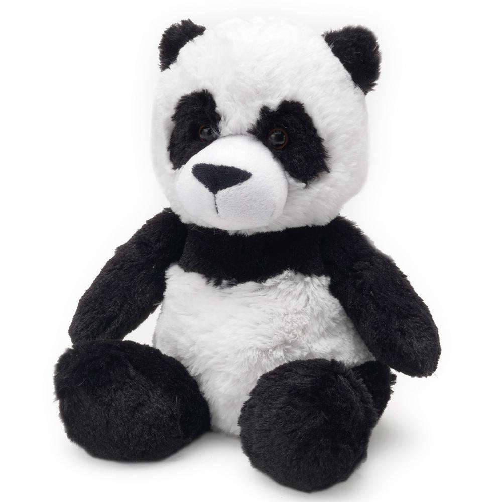 "Panda Warmies (13"") - Warmies USA"