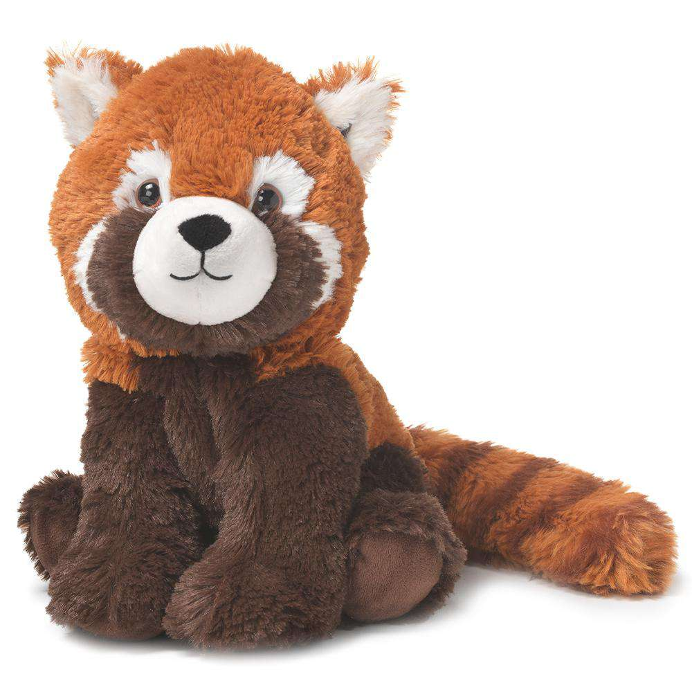 "Red Panda Warmies (13"") - Warmies USA"