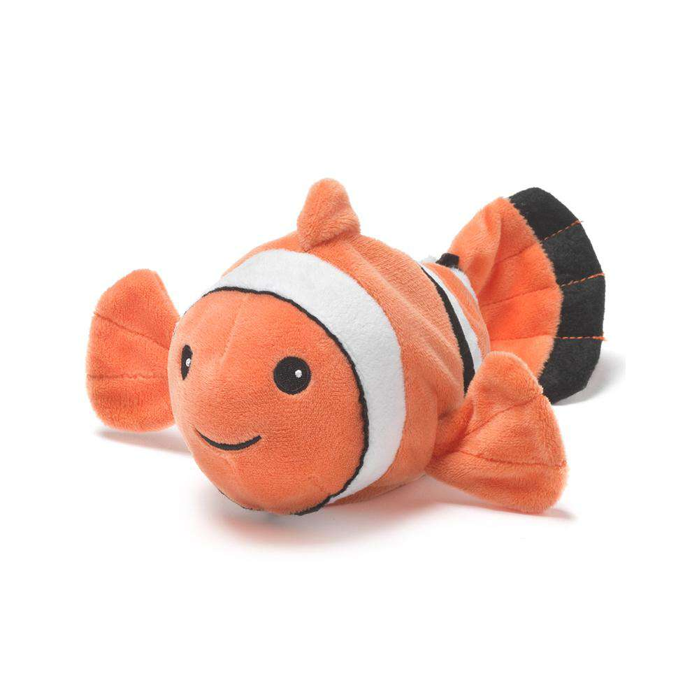 "Clown Fish Warmies Junior (9"") - Warmies USA"